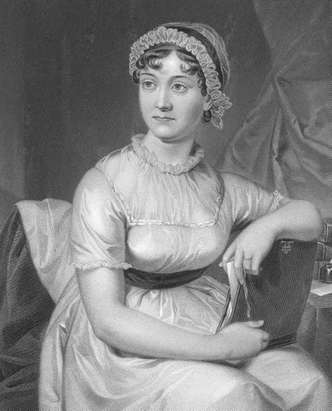 Jane Austen (1775 – 1817) was an English novelist whose works of romantic fiction, set among the landed gentry, earned her a place as one of the most widely read writers in English literature. Her realism and biting social commentary have gained her historical importance among scholars and critics.
