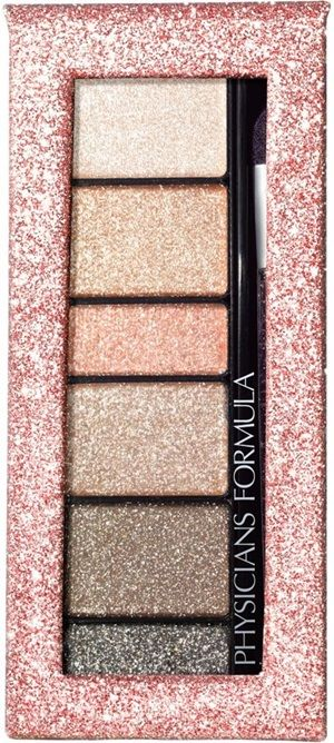 Physicians Formula Extreme Shimmer Shadow nude Palette