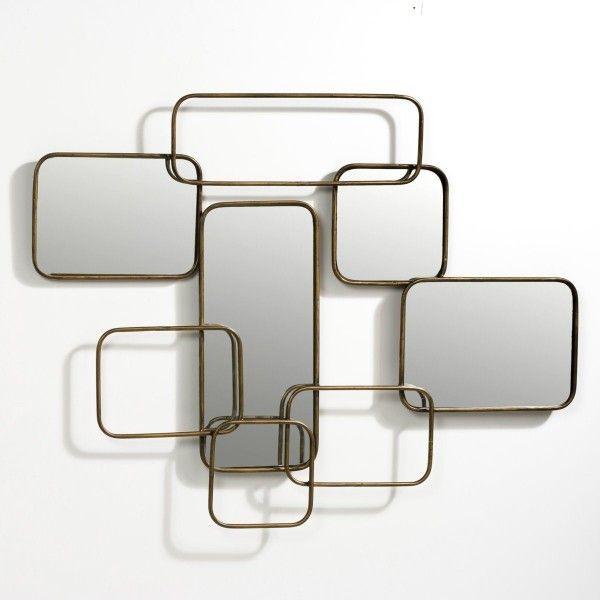 Les 25 meilleures images du tableau miroir sur pinterest for Miroir original salon