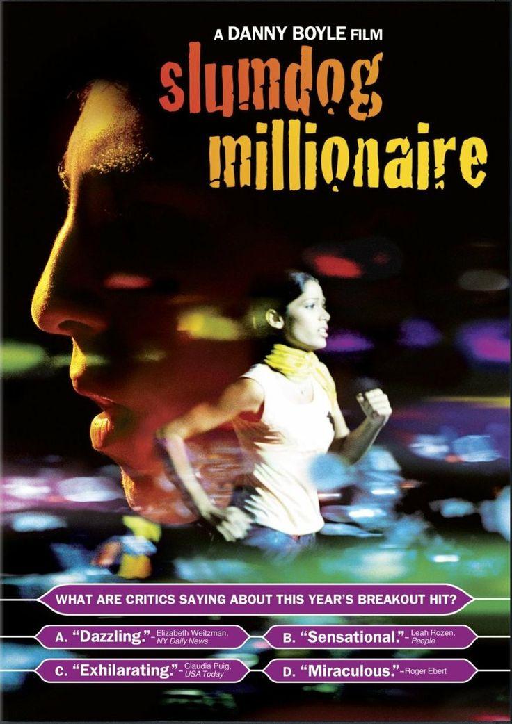 Slumdog Millionaire, review