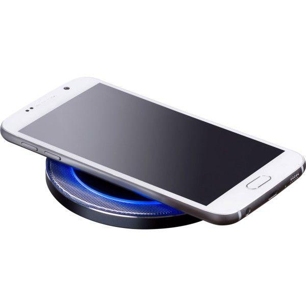 Varta Wireless Qi-Charger für iPhone X, iPhone 8 & iPhone 8 Plus
