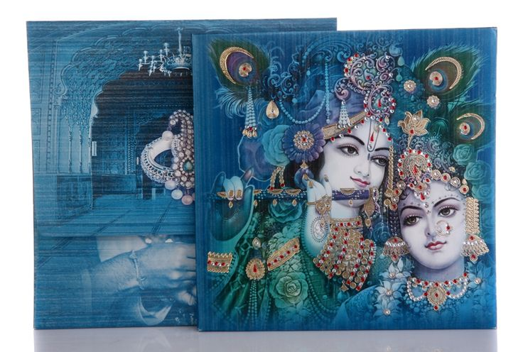 radha krishna invitations - Google Search