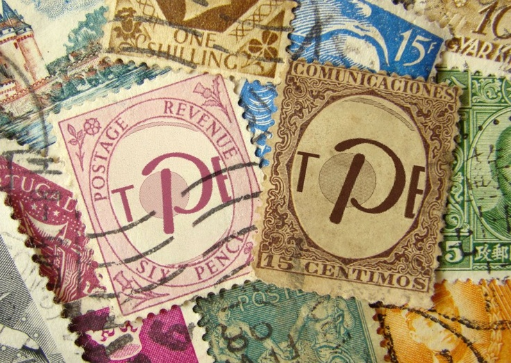 Stamps from PuntoPero