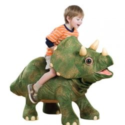 Best dinosaur toys for toddlers.   All toddler boys love dinosaurs, and a lot of girls love them as well. My son can't get enough of them. They are great for imaginative play as...