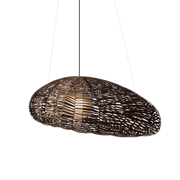 Modern Suspension Lamps   Modern Chandeliers   Modern Pendant Lighting    SwitchModern.com Design Ideas