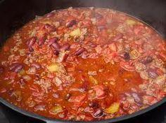 Vegan Crockpot Chili   Down To Earth Fare