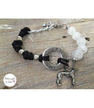 Pulsera Iza Dogs loyal