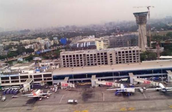 Top aviation report declares Mumbai airports unsafe, recommends closure of runway - The New Indian Express