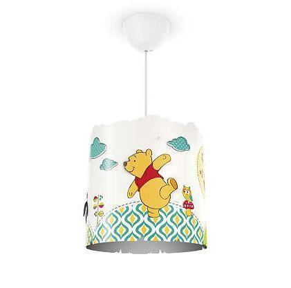 Lámpara de Techo Infantil Disney Winnie Pooh