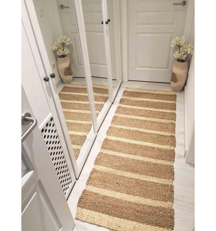 Alfombras pasillo baratas alfombras para pasillos - Alfombra roja ikea ...