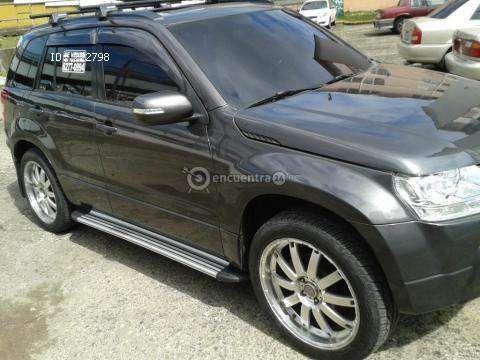 Suzuki GRAND VITARA 2012 Panamá | REMATO SUSUKI GRAND VITARA CON SUNROOF FULL EXTRAS, ESCUCHO OFERTAS
