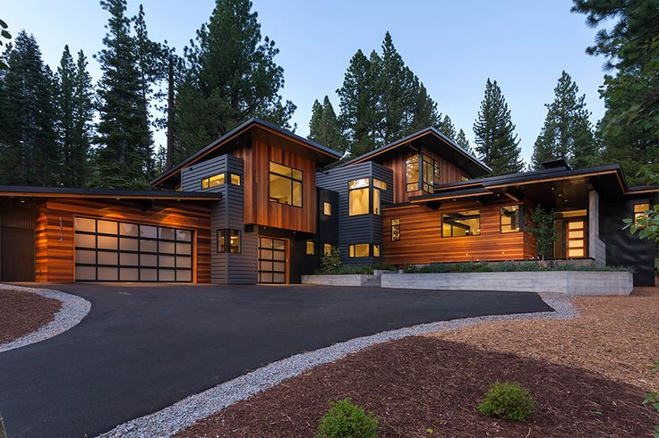 523 Best Mountain Modern Images On Pinterest Mountain