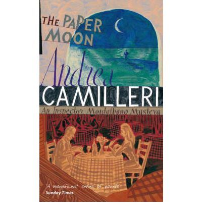The Paper Moon - 9th book in the series