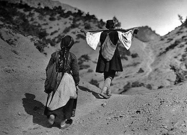 Καβαλάρι Ζαγορίου  (1913)