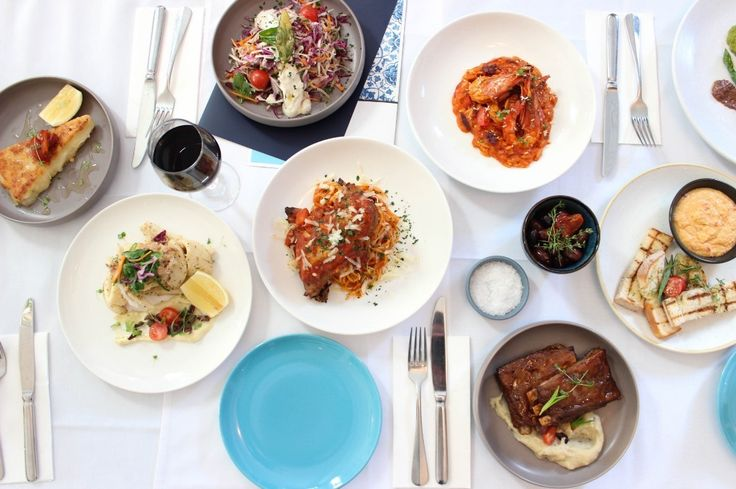 Feeling a little hungry? Did you know you can reserve a table for Greek At The Belvedere directly through Dimmi! #Makingdinnerplanseasy | Greek it is! 👏  .  .  .  .  #greek #dinner #dinnergoals #spread #weekend #sydney