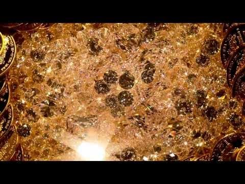 """MANY-WORLDS DIAMONDS, formed in the explosion of a Supernova Star.  """"The most beautiful emotion we can experience is the mysterious."""" ~ Albert Einstein  By Guinness World Records holder, Revered Designer & Philanthropist Vincent Boucher"""