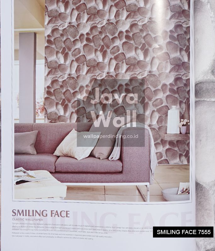 wallpaper smilling face 7555
