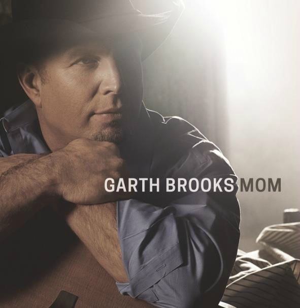 """Garth Brooks Releases New Album & """"Mom"""" Single {Plus my favorite Garth songs!} #GarthLovesMom"""