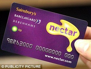 Now that you're a student, it's all about being 'savvy' with money I'm sure you've been told. Get a nectar card (they're free) to get access to loads of rewards. Sainsbury's is the biggest supermarket in Lancaster and if you do your weekly shop there, you'll be racking up nectar points for dayssss