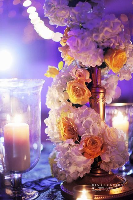 Best romantic lights for the wedding images on
