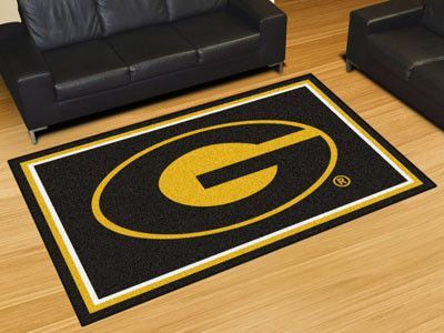 5u0027 X 8u0027 Area Rug   Grambling State University Tigers Part 77