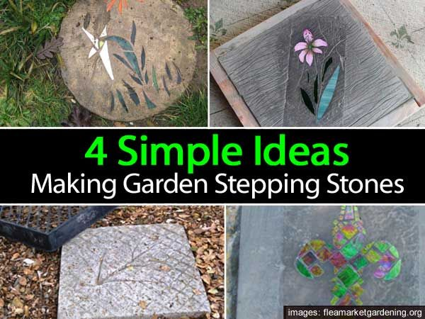 315 best images about Garden Projects on Pinterest | Solar ... Stepping Stones Home Care