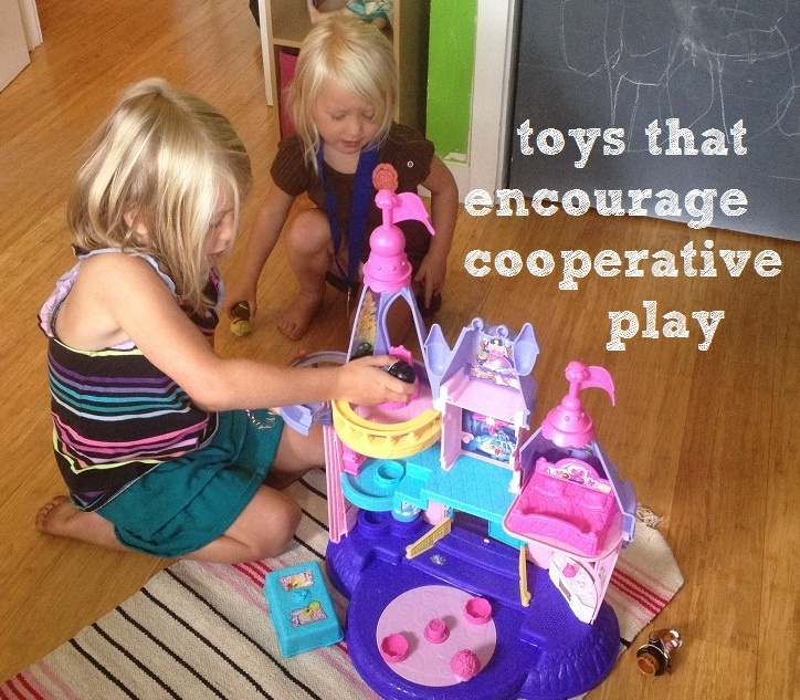 Toys For Siblings : Gift ideas for siblings toys that encourage cooperative