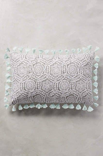 Folding Fans Cushion