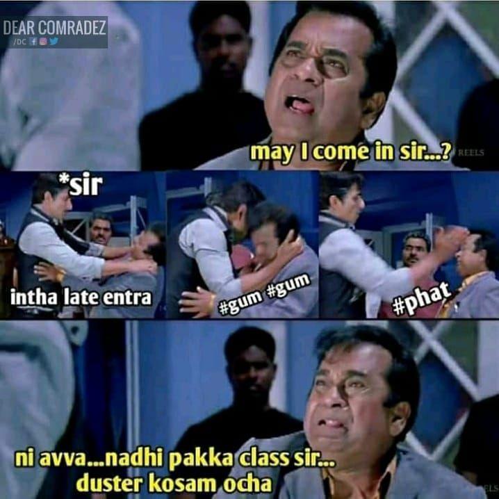 Telugu Tollywood Tamil Kollywood Telugucinema Telugumemes Teluguactress Vijaydevarakonda Telugumovi Some Funny Jokes Jokes Images Telugu Jokes