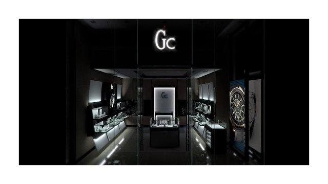 GC Boutique 2.0
