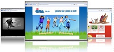 MakemyDesigns.com is the one of the few Website designing companies in Delhi that offers the complete range of service related to Website designing. We start with choosing the appropriate name for your website, deciding optimal web space, along with related TLD (top-level domains i.e. .com, .in, .org, .biz, .edu etc)