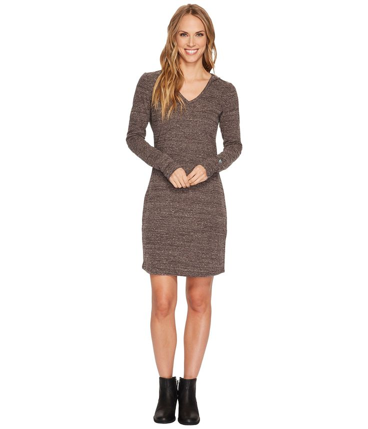 KUHL Amaranta Sweater Dress