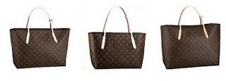 Bolsos de Louis Vuitton outlet Raspail colecciones