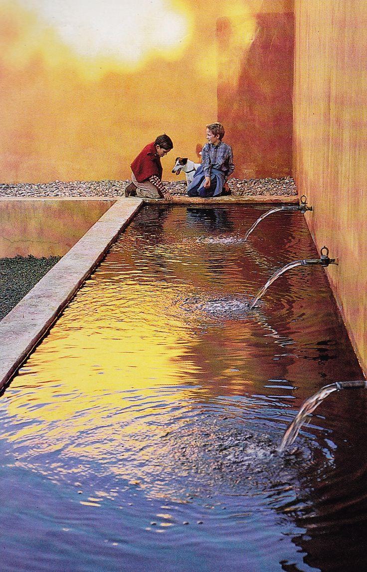 Fernando Caruncho-Villa-Spain-H&G 1997