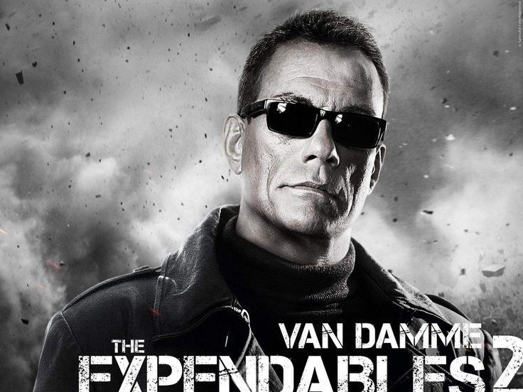 Sylvester Stallone, Jason Statham, Arnold Schwarzenegger, Wesley Snipes, Dolph Lundgren und Antonio Banderas sind schon bestätigt. Aber das wäre der Hammer: Expendables 4 - Rückkehr von Jean-Claude Van Damme ➠ https://www.film.tv/go/36115  #Expendables4 #JeanClaudeVanDamme #SylvesterStallone