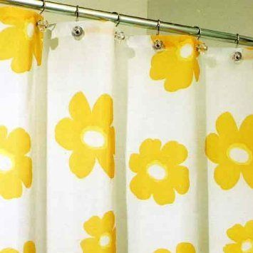 cheap shower curtains cheap shower curtains yellow shower curtains