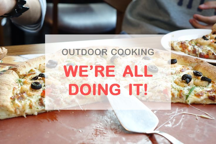 Outdoor Cooking - The BBQ is the quintessential Australian choice for family cooking as well as entertaining friends. Given our love of the Aussie BBQ, it should come as no surprise to see all the alternative forms of outdoor cooking that are springing up as well. Setting up your backyard or pergola area to incorporate a range of ... Read More @ http://www.shademaster.com.au/blog/outdoor-cooking-we-re-all-doing-it/