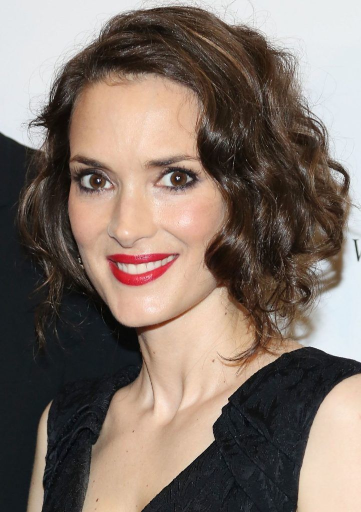 """Winona Ryder – Now Winona Ryder is being busy with the TV series """"Stranger Things"""" produced by Netflix. It is still being streamed online and they have been getting a lot of positive remarks regarding the show. She has also contracted to feature in the second season of the fantasy-mystery series, where she got a lot positive reviews from the initial series of fantasy mystery. She still has that stunning pair of eyes and beautiful short hair."""