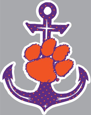 363 Best Images About Clemson Tigers On Pinterest