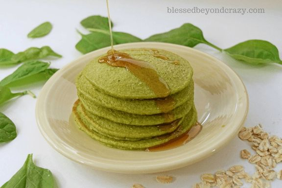 Green Low-Carb Protein Pancakes — Healthy and easy to make low-carb yet full of protein pancakes. Made with more than one surprising ingredient! BUT they taste just like French Toast! You'll have to eat these to believe it!  When I was pregnant with my fourth child (4 Things that Made My 4th Pregnancy Better) …