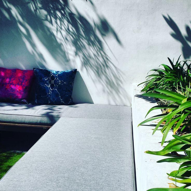 Courtyard Garden Design, Queen's Park Sydney