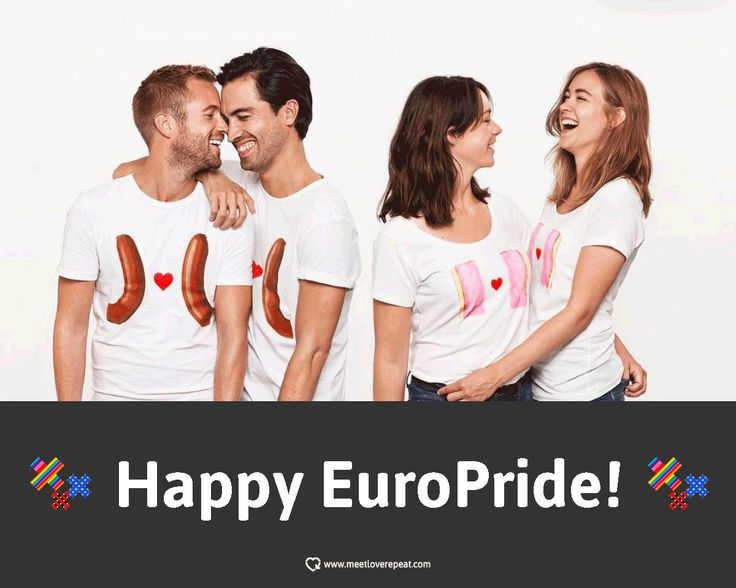 """Happy #EuroPride people! Get your """"gay""""on and celebrate love! #Amsterdam #Hema #love #gayOK"""