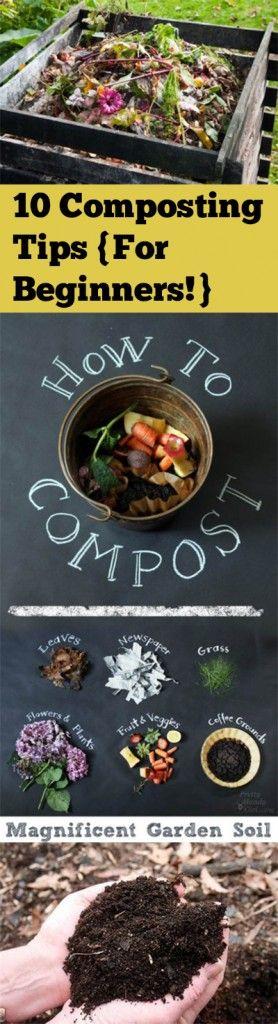 Composting, composting hacks, composting tricks, compost 101, gardening, gardening tricks, gardening 101, homesteading hacks, popular pin, gardening ideas