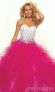 29 best Pretty prom dresses images on Pinterest