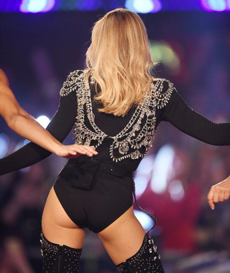 Fischers sexy Auftritt in Silbereisen-Show – Geht's noch heißer, Helene?