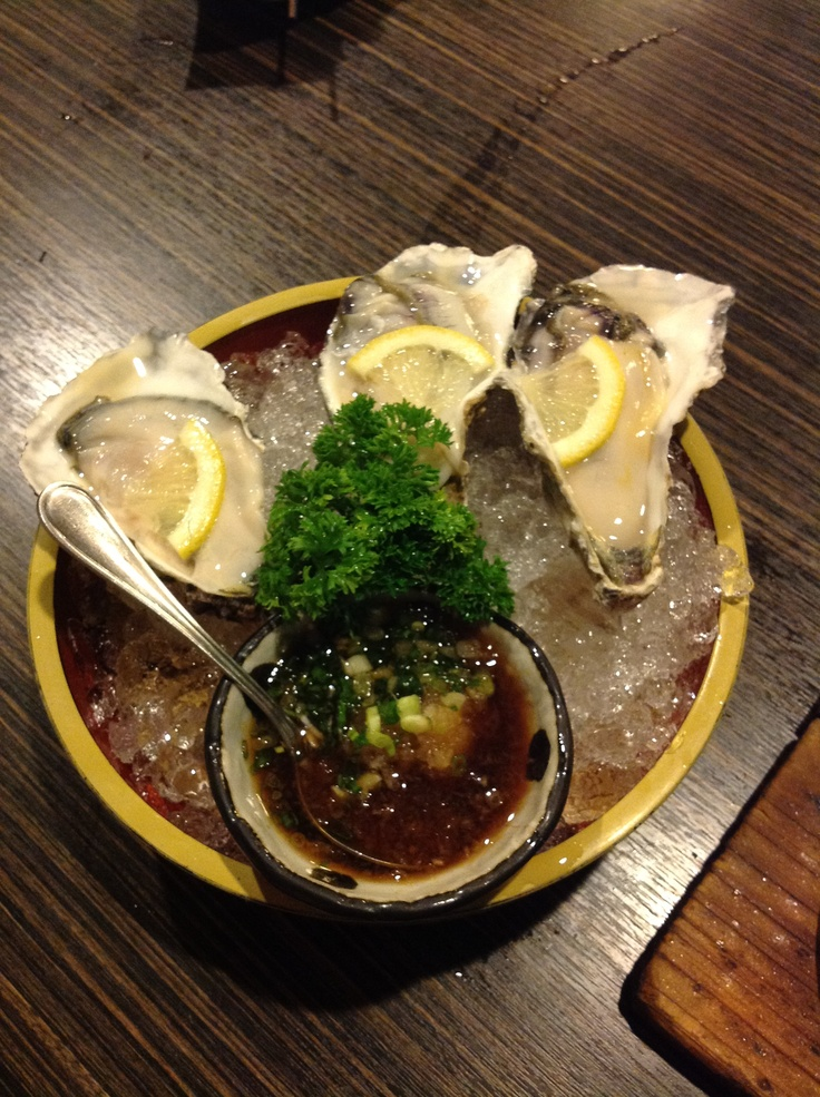 Oyster#My Love