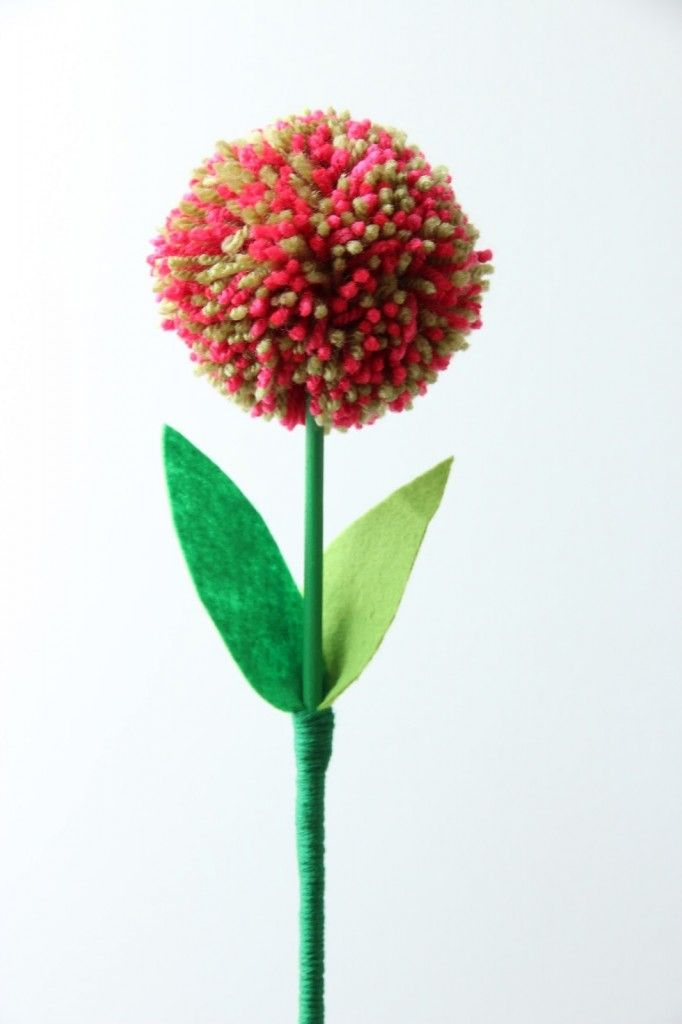 Cool faux flora from Matt Farci -- over at the Stampington blog.