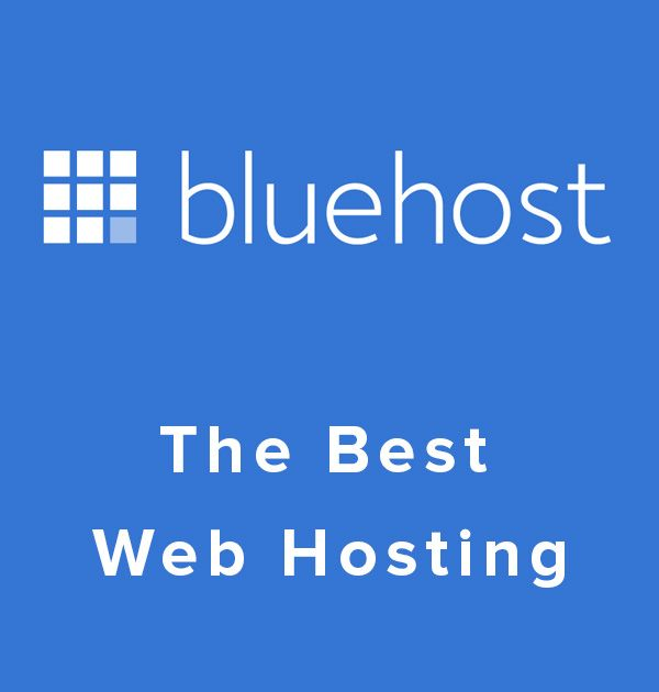 Bluehost is the best web host for WordPress and because they does such an amazing job are officially recommended by WordPress!
