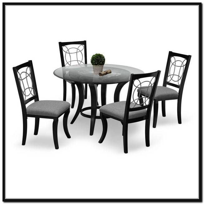 The Paragon Madera Collection Value City Furniture Dining Room Furniture Dining Room Sets Value City Furniture