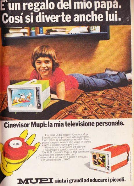 Le pubblicità fuorvianti di Topolino (stagione III, parte IX): dicembre 1974 - L'Antro Atomico del Dr. Manhattan